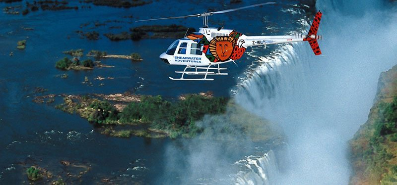 Zimbabwe Adventure Activities