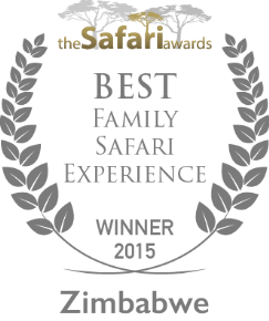 Victoria Falls River Lodge – Winner in 2015 Safari Awards