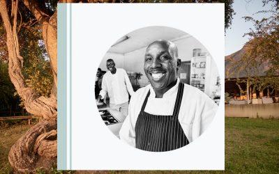Meet the Team – Msizi Mlalazi
